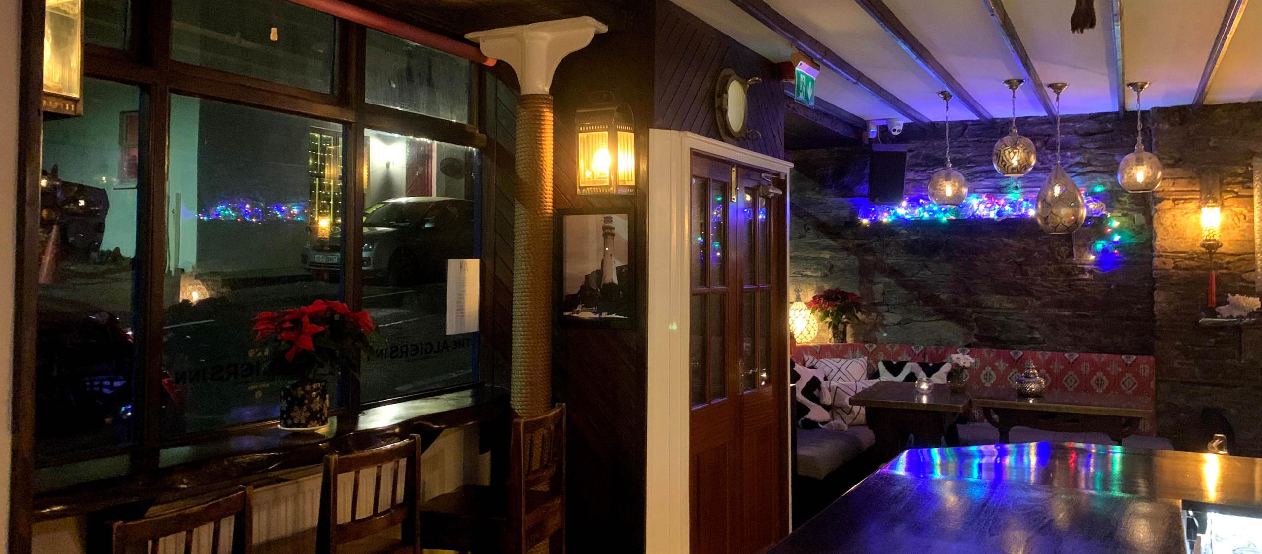 Pub West Cork